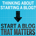 Standing Out from the Crowd: A Review of How to Start a Blog That Matters by Corbett Barr