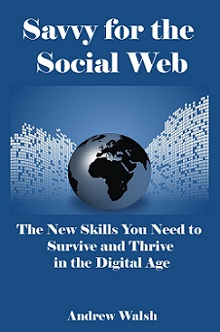 savvy for the social web