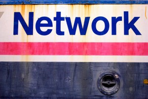 NETWORKING - Some rights reserved by futureshape
