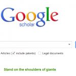 How Google Scholar Works and Tips for Using It More Effectively