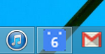 How to Pin Google Calendar or Gmail to Your Windows Taskbar