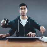 How to Be a Good Monotasker: Rejecting the Pull of Multitasking