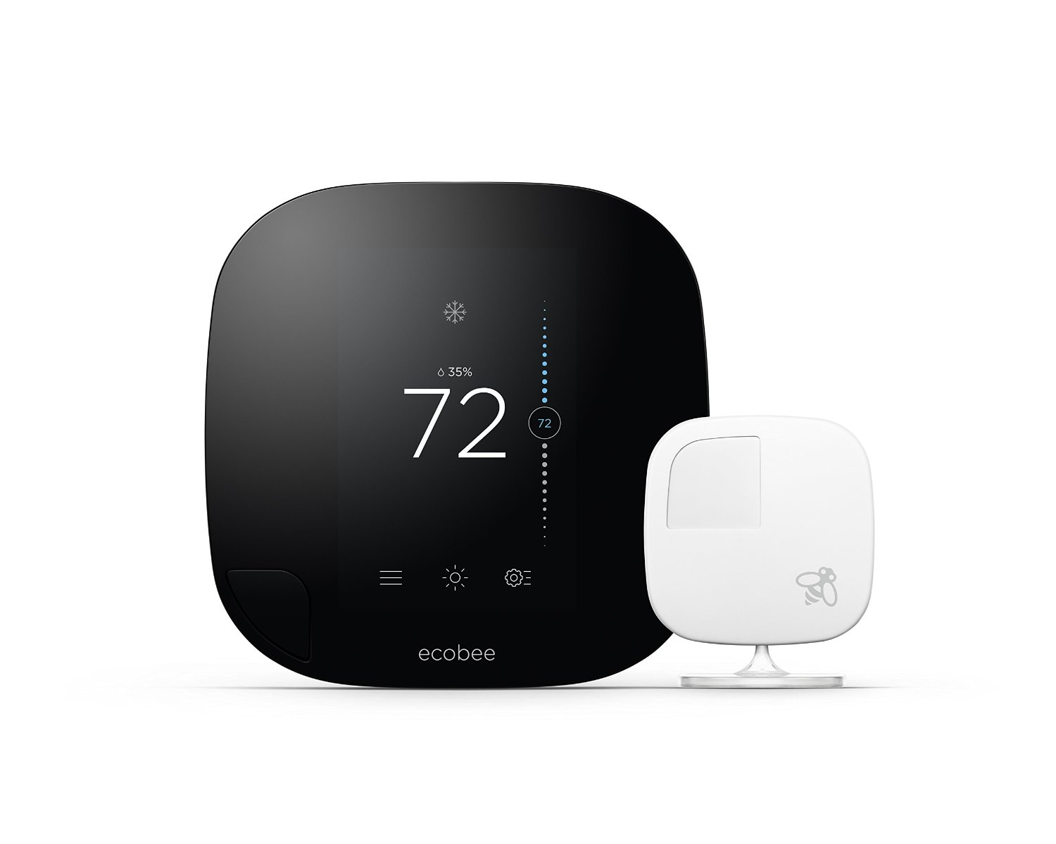 ecobee3 smarter wifi thermostat