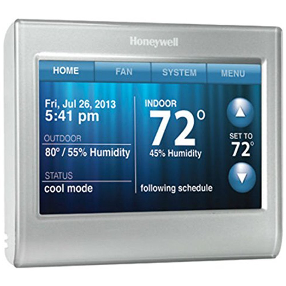 What 39 s the best wifi thermostat for your home - Nest thermostat stylish home temperature control ...
