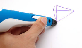 Who Makes the Best 3D Printing Pen?